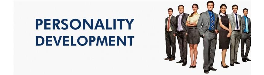 Create a lasting Impression  This Personality Development Training Module is an interactive guide in search of achievement. The most important tool in the quest for success is self-confidence. We need motivation, determination, dedication a - by Welkin Edusolutions, Chandigarh
