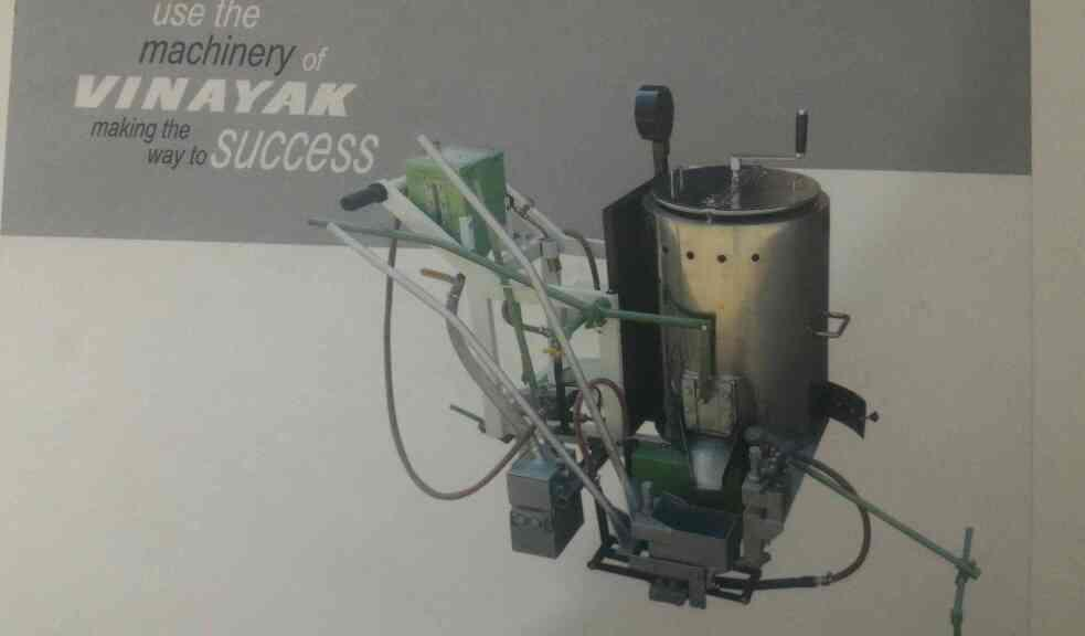contact vinayak for best machinery of road construction equipment  - by Vinayak Construction Equipment , Ahmedabad