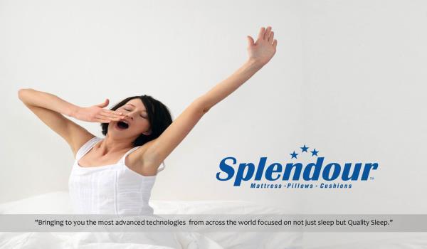 Wake up Fresh as ever with Splendour Mattresses! Mattress manufacturer in Delhi Ncr - by Splendour Manufacture - Mattresses - Pillows - Cushions, Greater Noida