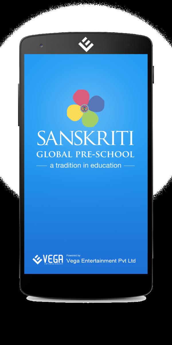 Accomplished a new 2D animation audio visual project for our client Sanskriti GP School. - by Creador World @ 7416322584, Hyderabad