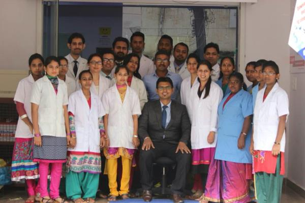 Best Dental Clinic in Koramangala. Meet our staff. - by Dr Chahal Dental Care, Bangalore Urban