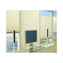 Honeycomb Shades Blinds in Chandigarh  We feel immensely pleased to offer an exclusive gamut of Honeycomb Shades Blinds to our clients. Our offered shades are manufactured using premium quality basic material and advanced technology by our  - by Opus Collections Inc, Chandigarh
