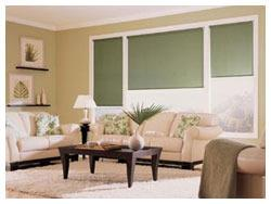 Roller Shades Blinds in Chandigarh   Backed by our experienced professionals in this domain, we have been able to bring forward a qualitative range of Roller Shades Blinds to our customers. These blinds are widely used for controlling your  - by Opus Collections Inc, Chandigarh