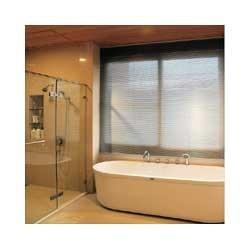 Sandwich Blinds in Chandigarh  Being a client oriented firm, we are engaged in offering Sandwich Blinds. Our offered blinds are designed and manufactured by our dexterous professionals with immense creativity using well tested basic materia - by Opus Collections Inc, Chandigarh