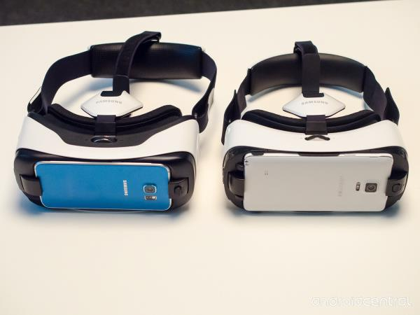 Samsung Gear VR  - by A R Enterprises, Bangalore
