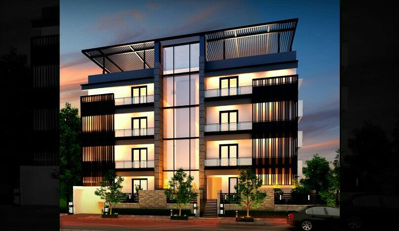 2 & 3bhk flats in koramangala  - by Karan Properties, Bangalore