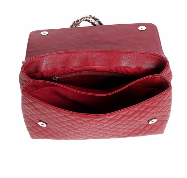 we are Manufacturer of Leather Bag Accessories like Bags purses in Delhi    - by Chameleon Leather Accessories, New Delhi