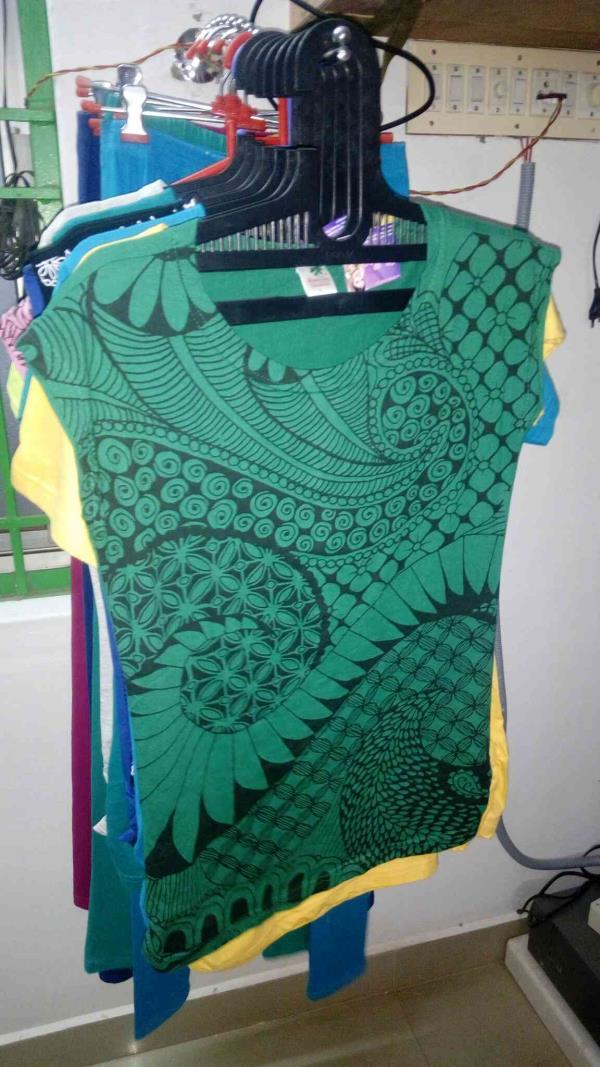 Lady Dress In dindigul - by Chillax 9159919181, Dindigul