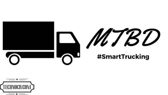 #SmartTrucking with Better Mileage Choose what is best for the transport - by Censarone, Delhi