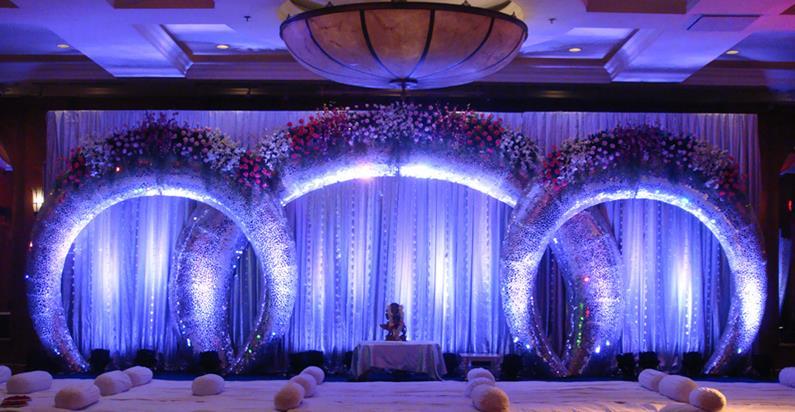 wedding decorators in nashik - by Shree Sanap Decorators, Nashik