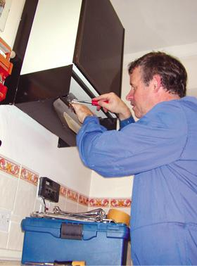 With # Harrison Heating experienced technicians and extensive knowledge in the field, we know that you will dam sure impressed by our calibre and standard of services.  Tap Repair Experts in clifton. Central heating system maintenance in cl - by Harrison Heating Bristol, City of Bristol
