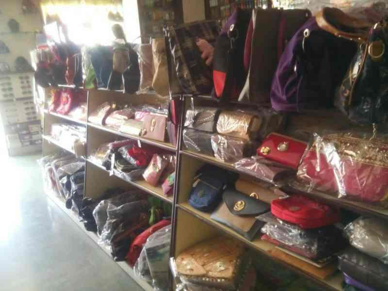 wide range of handbags are now in store. - by SHRINGAAR, Ajmer