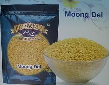 Moong Dal  Bhikharam Chandmal Bhujiawala  Available In M.R.P Rupee 5, Rupee 10, & also in 200 g, 400 g pack - by Bhikharam Chandmal Bhujiawala, Bikaner