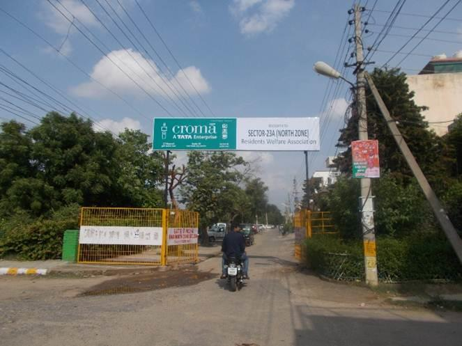 RWA Branding in Gurgaon.  RWA display branding is the best available option to reach target group.  We have largest no of RWA sites in  India.  For more details: www.aanchalgroup.com - by RWA BRANDING PAN INDIA,