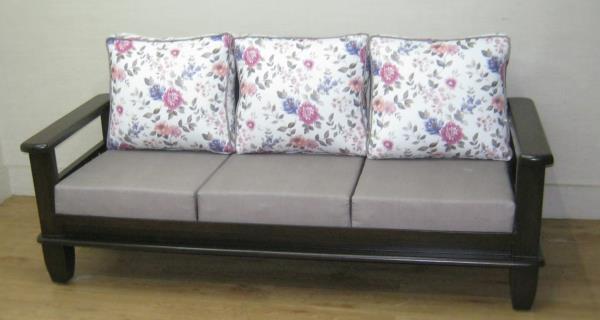 Wooden Sofas in Pune - by Kozy Corner, Pune