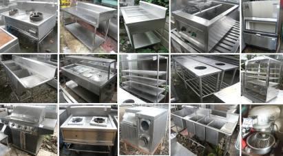 kitchen equipment manufacturer - by Zeneth Kitchen Equipment Pvt. Ltd., New Delhi