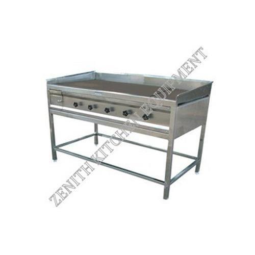 restaurant kitchen equipment manufacturer in delhi - by Zeneth Kitchen Equipment Pvt. Ltd., New Delhi