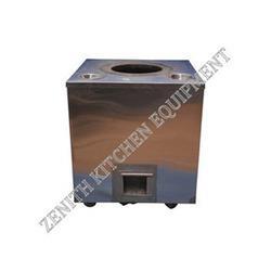 iron tandoor manufacturer in dwarka - by Zeneth Kitchen Equipment Pvt. Ltd., New Delhi