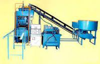 ##Koteshwar is one of the largest manufacturer and suppliers of AUTOMATIC FLY BRICK MACHINE in Nepal.## - by Koteshwar Engg Works, Morbi