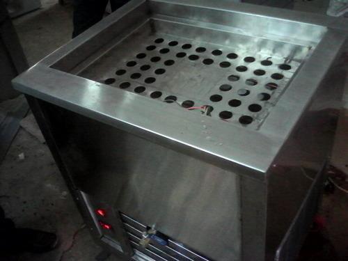 Kulfi Machine Manufacturer in Dwarka Delhi - by Zeneth Kitchen Equipment Pvt. Ltd., New Delhi