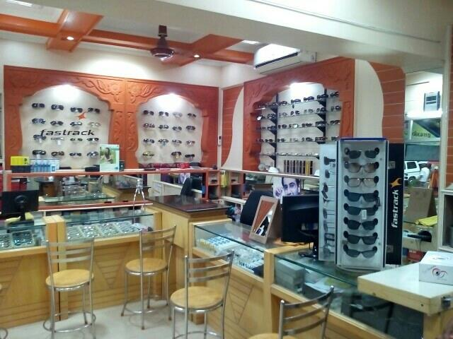 Our optical showroom in dindigul - by surya opticals, Dindigul