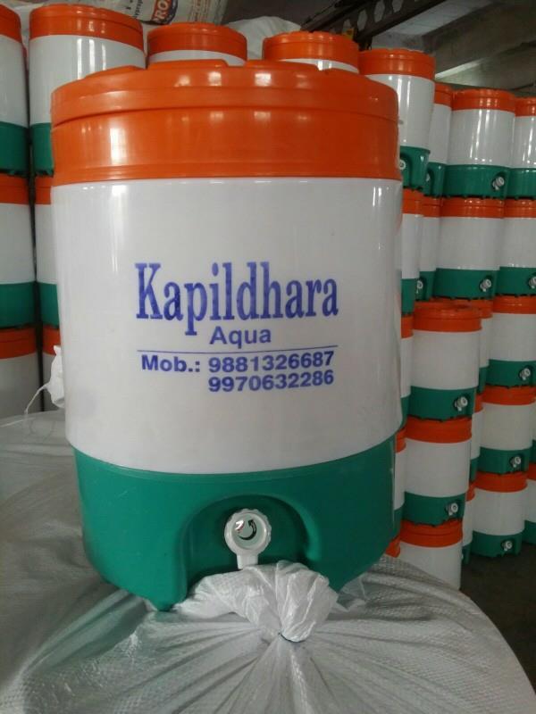 cooling child drinking water 7 prosece filter & fresh or clean water - by Kapildhara Aquva, Ghoti Budruk