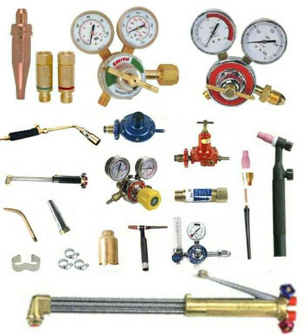 welding equipments distributors in mp - by Harsh Trading Company, Indore