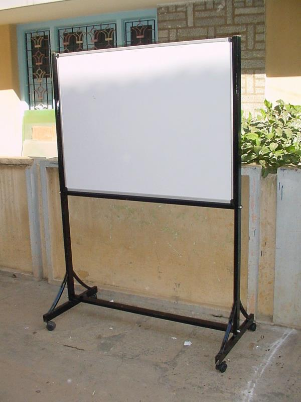 E3 Brand Ceramic White Board Manufacturers In Bangalore  - by Spectra Sign Systems, Bangalore
