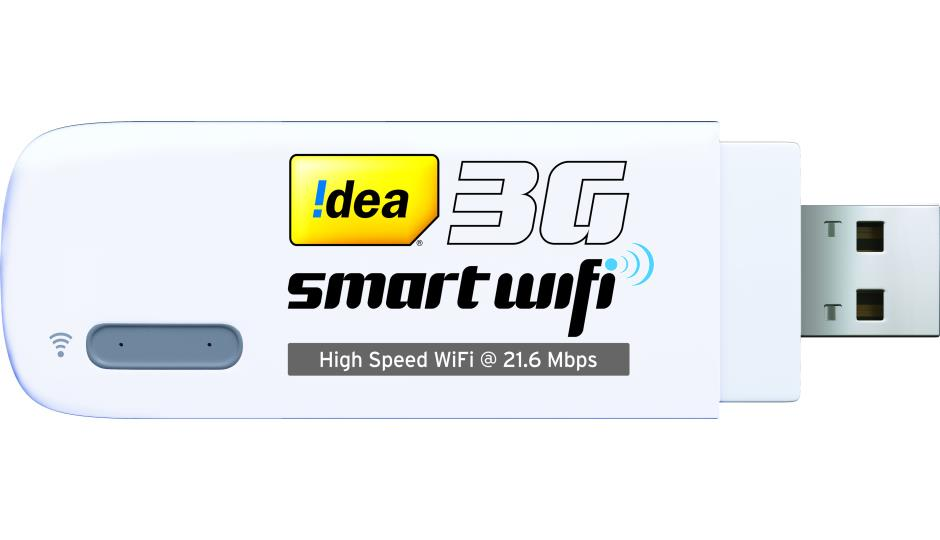 NO OR NEVER OFFER IDEA 3G WIFI WITH  6GB 3G DATA PREPAID IN JUST RS. 1999/- LIMITED STOCK CALL 9034140900 - by Shree Ganesh Associates, Sonipat