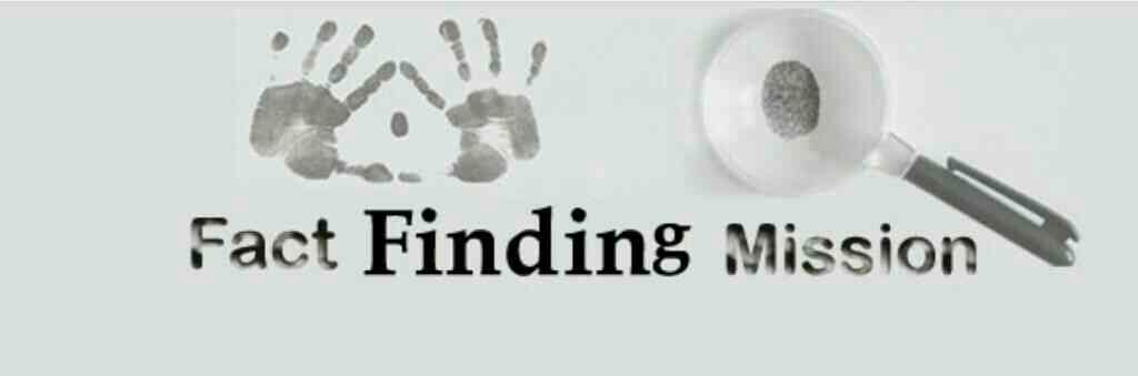 Mission: - by Focus Detective Agency, Pune