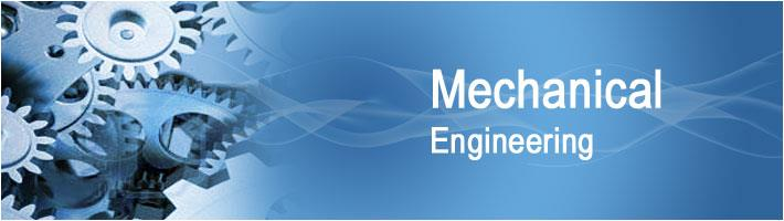 Mechanical engineering is a broad discipline, covering such diverse topics as aerodynamics, medical devices, energy systems, system control, robotics, new product development, materials development, structural integrity, manufacturing, auto - by Raphael Placement Consultant, Bengaluru