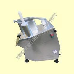 Vegetable Cutter Machine Supplier & Manufacturer   - by Zeneth Kitchen Equipment Pvt. Ltd., New Delhi