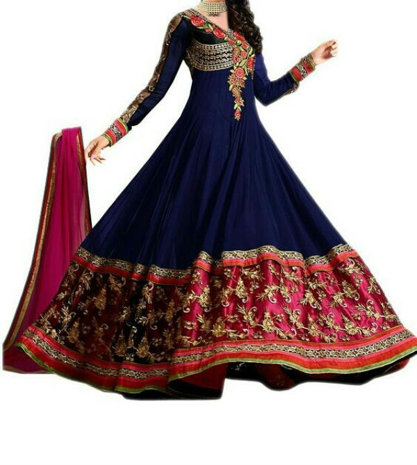 Wholesale Salwar Suits Online - by Aj Retail, Chennai