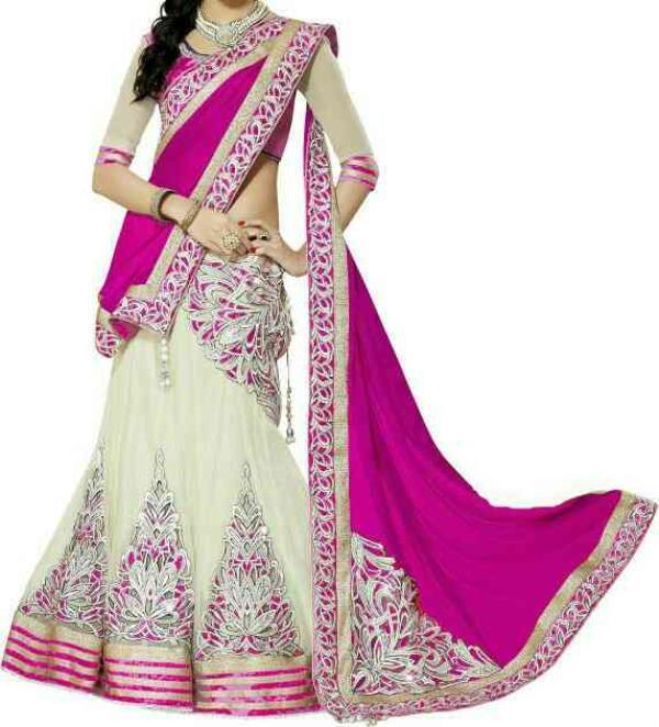 Top Lehengas Online - by Aj Retail, Chennai