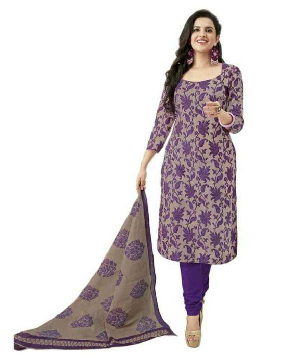 Women Dress Materials - by Aj Retail, Chennai