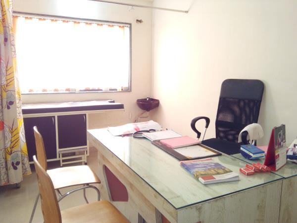 Dr. Neelambari Nikam, MBBS, DGO, DNB Consultant Obstetrician & Gynaecologist.  - by Sudarshan Hospital, Pune