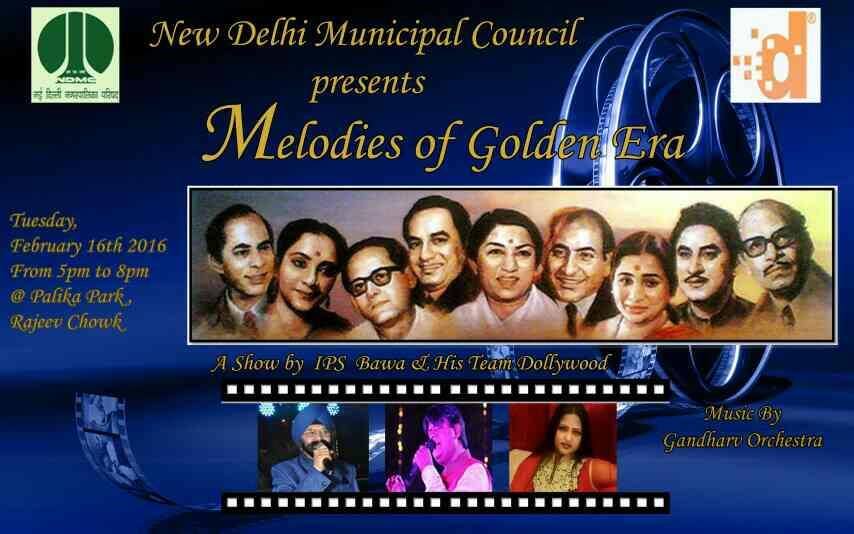performing tomorrow at Connaught place - by Dollywood, Delhi