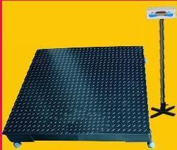 We are the Leading Manufacturer of Dormat Scales in Hyderabad.These platform scales are manufactured by our professionals utilizing the supreme quality materials and advanced technologies. To gratify the needs of our wide and respected clie - by Venkateshwara Weighing Scales, Hyderabad