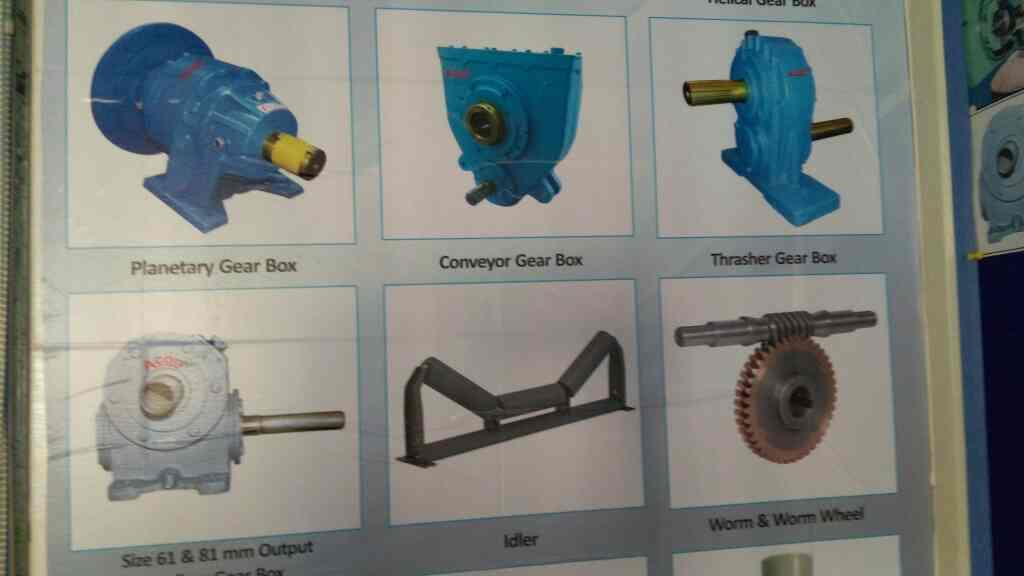 Best gear box manufacturer in ahmedabad, Gujarat, India - by Alicon Enterprise, Ahmedabad