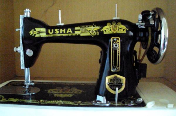 Authorized Usha Sewing Machine Dealer In Nashik - by Tejas Sewing Machines, Nashik