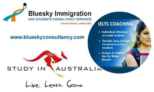 IELTS is the International English Language Testing System. It measures ability to communicate in English across all four language skills – listening, reading, writing and speaking – for people who intend to study or work where English is t - by Student visa consultant  +91 9871203786, Delhi