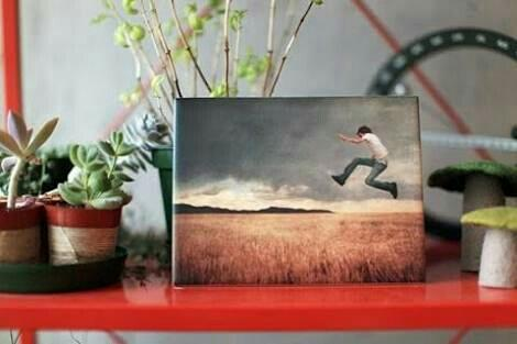 Acrylic Photo Printing Work. - by GREAT LOOK LASER ART, Sivakasi