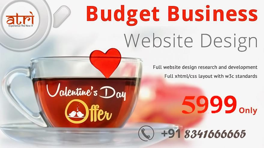 Website Designing at visakhapatnam - by Atri Business Solutions, Visakhapatnam