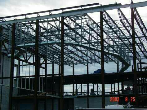Fabrication Works In Chennai - by S.S. ENTERPRISES 9841247029, Chennai