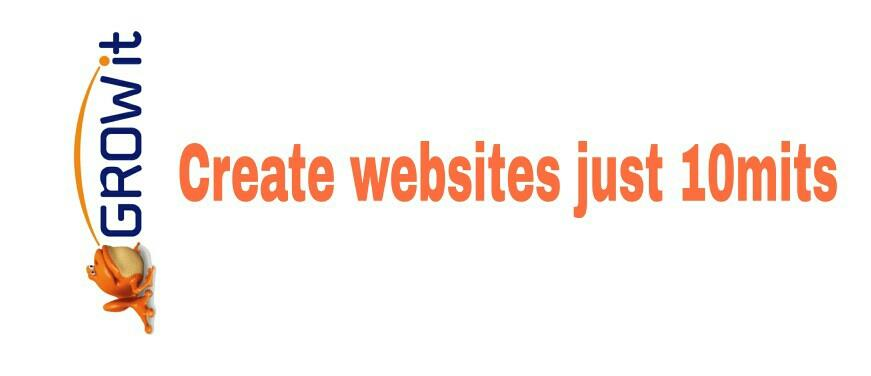 Best Website Company In Chennai - by Growit, No.6, Thage Kuppu Samy Street