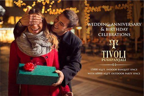 Ideal #Venue for #Wedding #Anniversaries, Birthdays and other grand Celebrations in Delhi and outskirts. Contact us @ #TivoliGarden (#Chattarpur Mandir Road): 9818553333, TivoliGrand (Main GT #Karnal Road): 9212466424, TivoliPushpanjali (#A - by Tivoli Hotels & Resorts, Delhi
