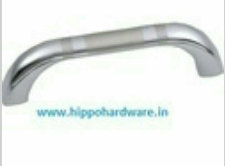 Zinc Cabinet Handle Manufacturer In Rajkot - by HP Metals, Rajkot