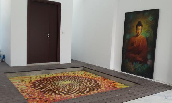 GLASS MOSAIC TILES - by UNIVERSAL TRADING CO, Chennai