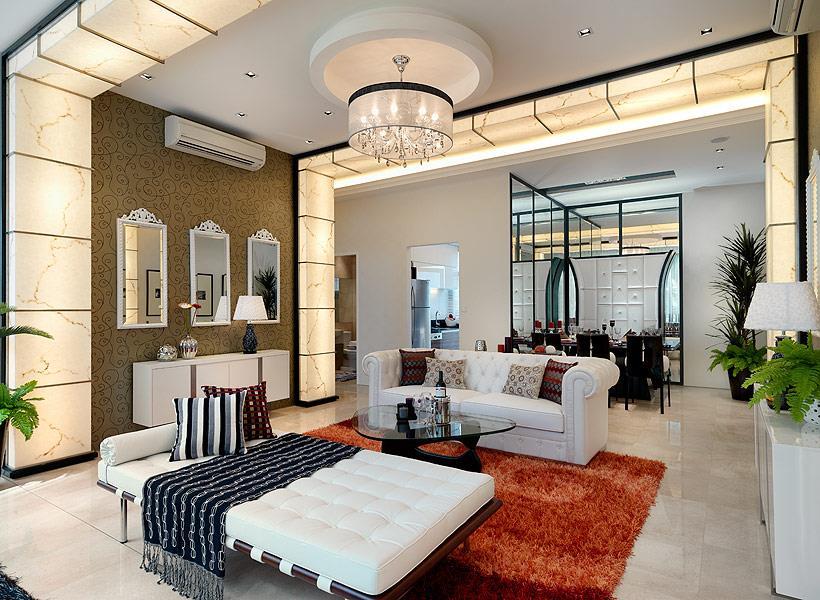 best interior designer in pitampura  best architect in west delhi - by Ideas Interiors, New Delhi