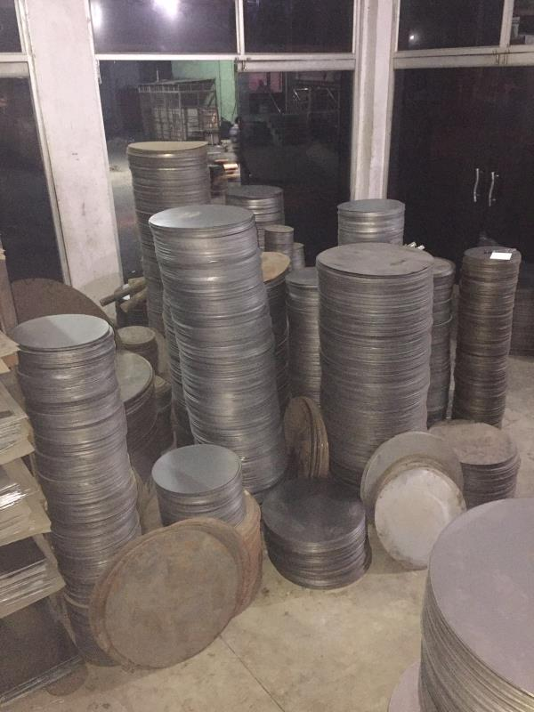 Iron Circle suppliers in Moradabad  Iron sheet supplier in Moradabad  - by Zakir Iron Store & Mahak Iron Traders, Moradabad